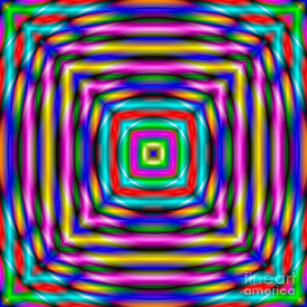 Digital Art - Abstract 727 by Rolf Bertram