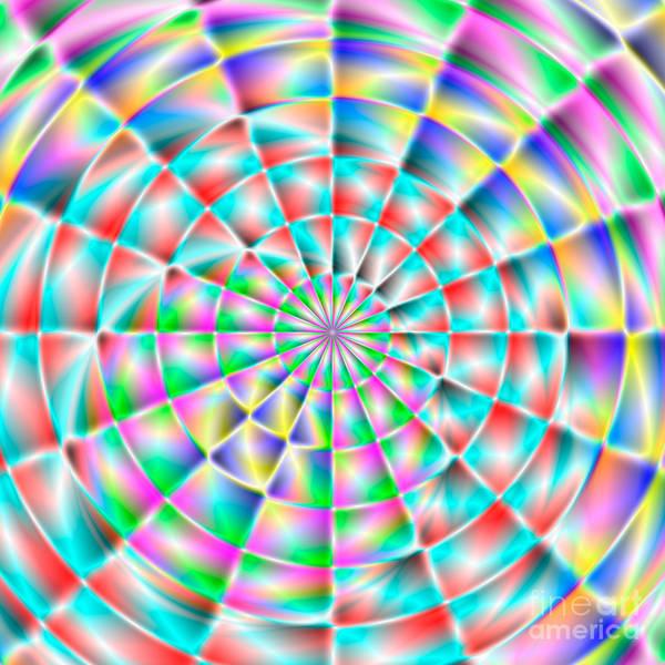 Digital Art - Abstract 731 by Rolf Bertram