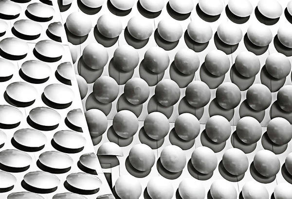 Photograph - Abstract Bobbles by Marilyn Hunt