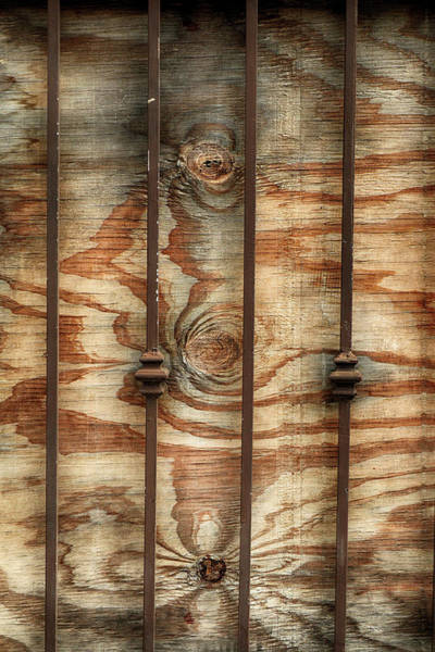 Photograph - Abstract Construction Art by Cate Franklyn