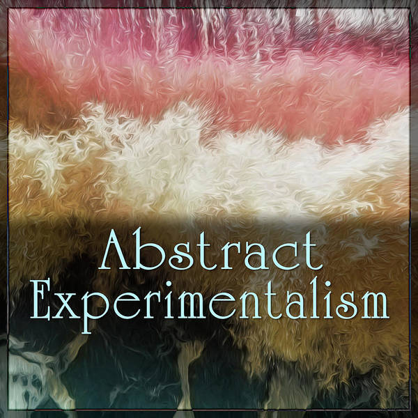 Digital Art - Abstract Experimentalism by Becky Titus