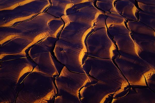 Photograph - Fine Light  by Khaled Hmaad