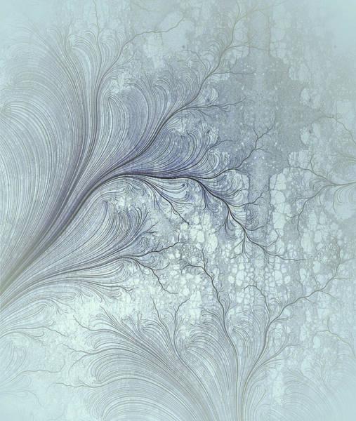 Wall Art - Digital Art - Abstract No 21 by Robert G Kernodle