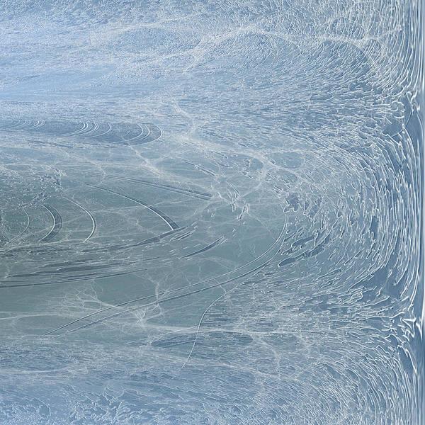 Wall Art - Digital Art - Abstract No 24 by Robert G Kernodle