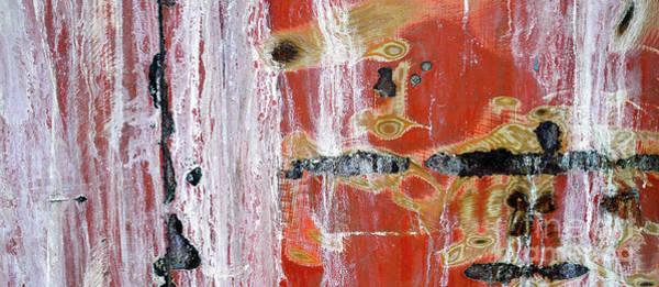 Wall Art - Digital Art - Abstract Painting Mug by Edward Fielding