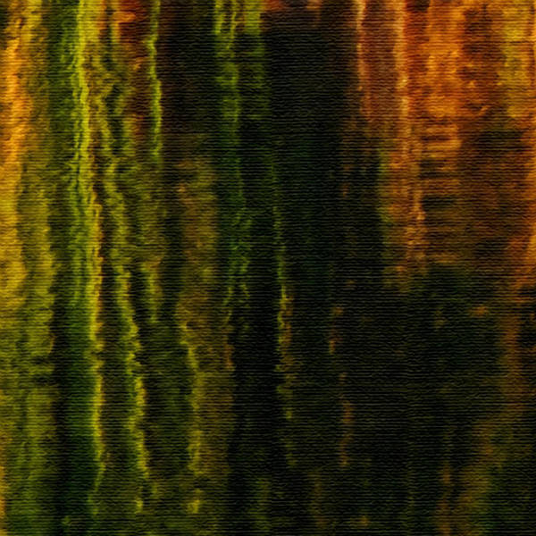 Photograph - Abstract Reeds Triptych Bottom by Steven Sparks