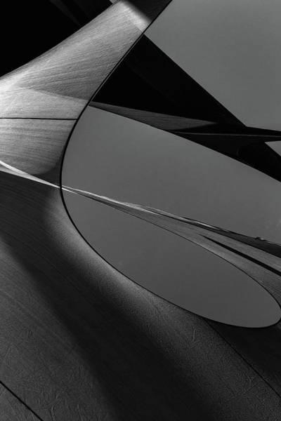 Photograph - Abstract Sailcloth 202 by Bob Orsillo