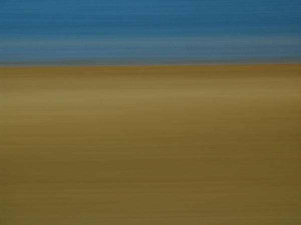 Photograph - Abstract Seascape 2 by Juergen Roth