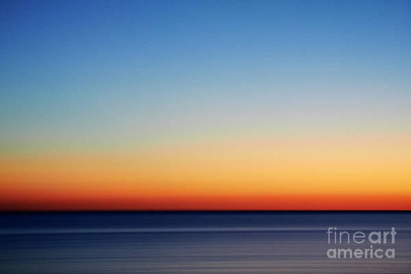 Wall Art - Photograph - Abstract Sky by Tony Cordoza