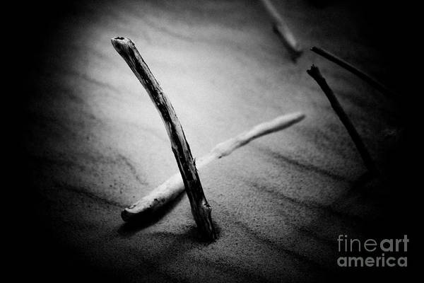 Photograph - Abstract Vintage Wood  by Raimond Klavins