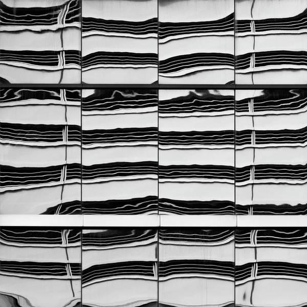 Photograph - Abstritecture 33 by Stuart Allen