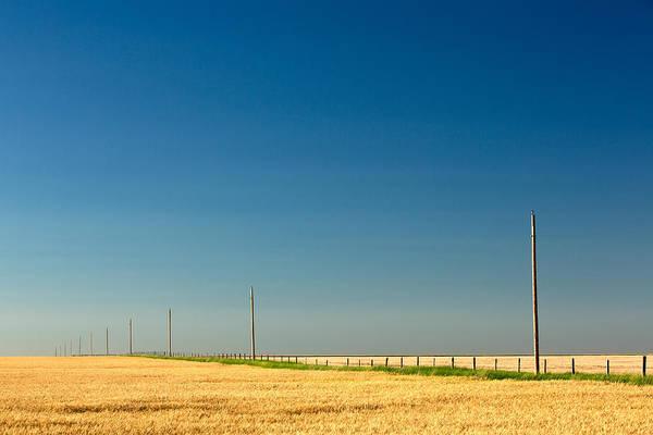 Photograph - Abundant Plains by Todd Klassy