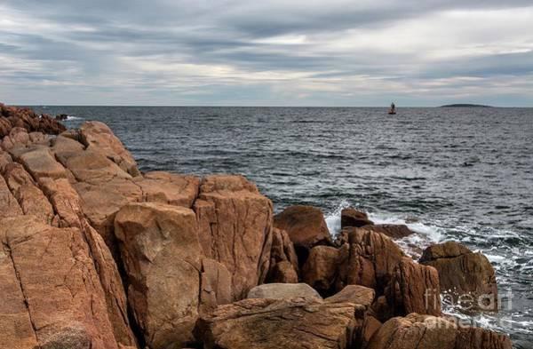 Photograph - Acadia by Karin Pinkham