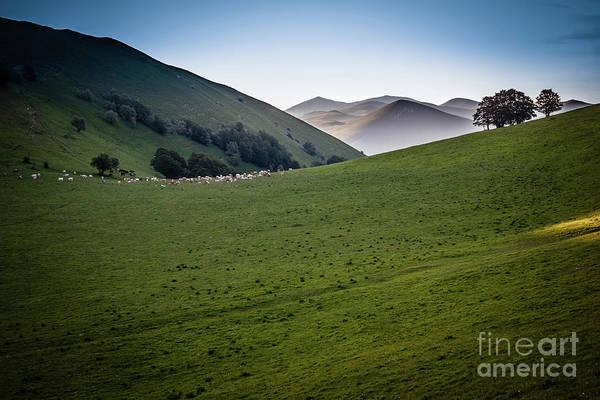 Photograph - Mountainscapes 5 by Arnaldo Tarsetti