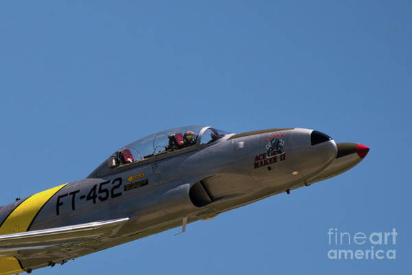 Photograph - Ace Maker II by Andrea Silies