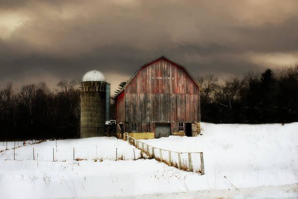 Photograph - Acorn Acres by Julie Hamilton