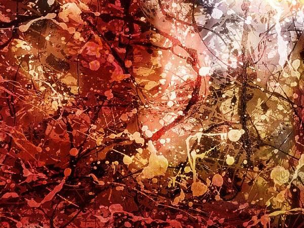 Digital Art - Acquiescence by Robert Grubbs