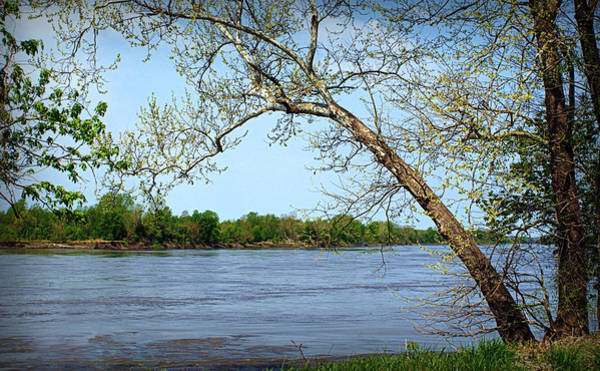 Photograph - Across The Wide Missouri by Cricket Hackmann