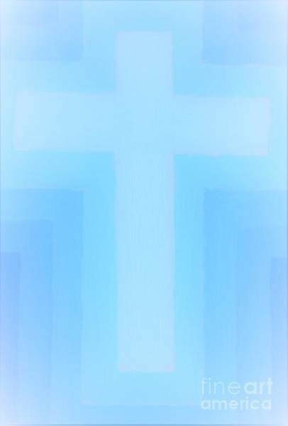 Pray For Love Wall Art - Painting - A.d. by Philip Jones