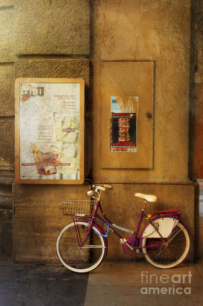 Photograph - Addiction Bike by Craig J Satterlee