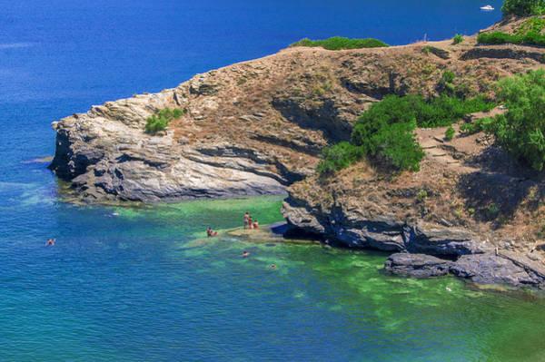 Photograph - Aegean Coast In Bali by Sun Travels