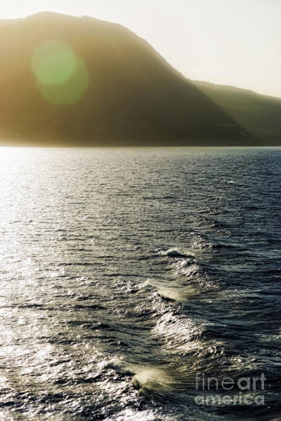 Wall Art - Photograph - Aegean Sea by HD Connelly