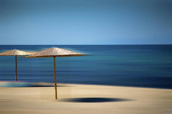 Photograph - Aegean Sea by Milena Ilieva