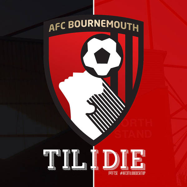 Super Cup Wall Art - Photograph - Afc Bournemouth by Pendi Kere