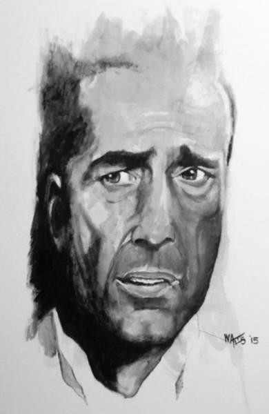 Bogart Digital Art - African Queen by William Walts