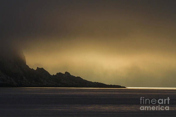 Photograph - After A Stormy Day by Heiko Koehrer-Wagner