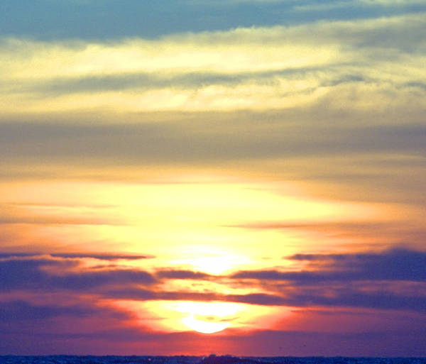 Photograph - After Sunrise II by  Newwwman