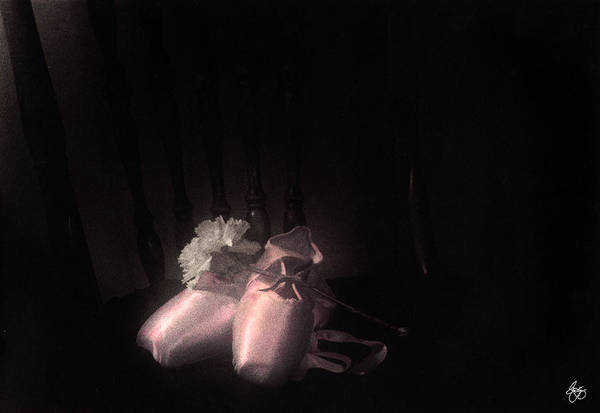 Photograph - After The Dance by Wayne King