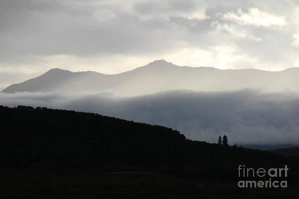 Photograph - The Quiet Spirits by Ann E Robson