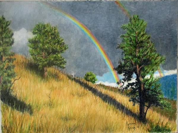Storm King Drawings | Fine Art America