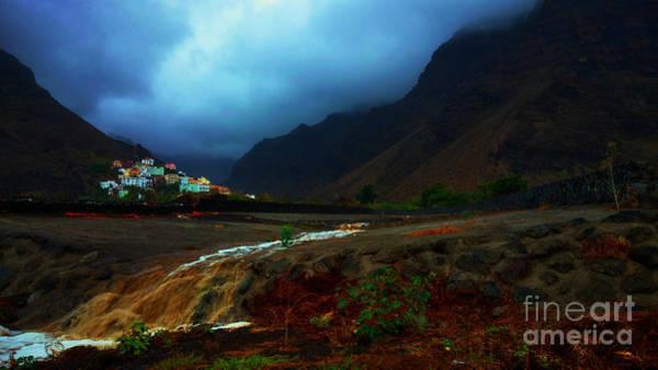 La Gomera Wall Art - Photograph - After The Rain by Peter Hertzberg