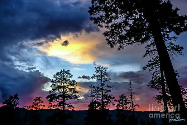 Photograph - After The Storm by Adam Morsa