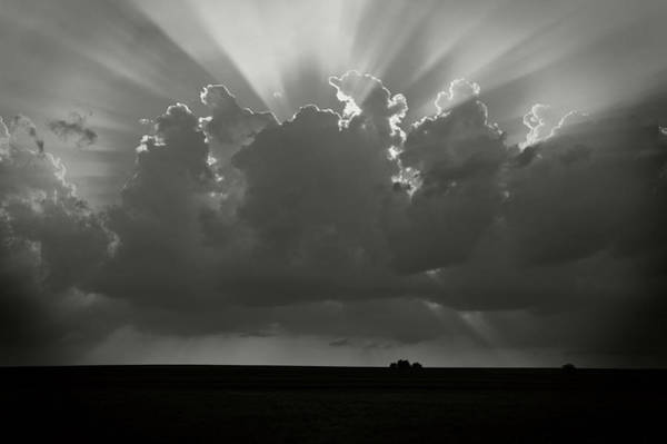 Photograph - After The Storm by Bud Simpson