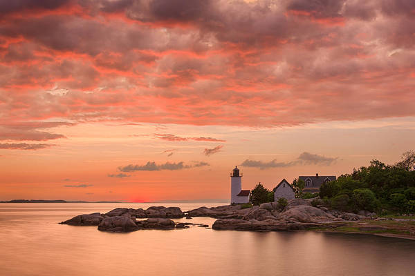Photograph - After The Storm by Michael Blanchette