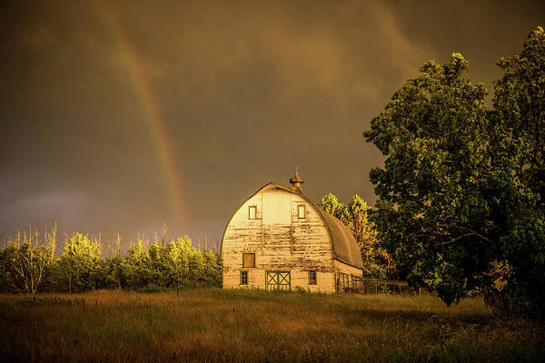 Wall Art - Photograph - After The Storm by Paul Freidlund