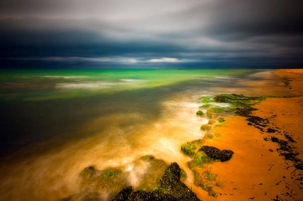 Wall Art - Photograph - After The Storm by Piotr Krol (bax)