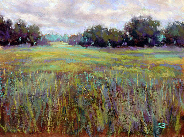 Painting - Afternoon Serenity by Susan Jenkins