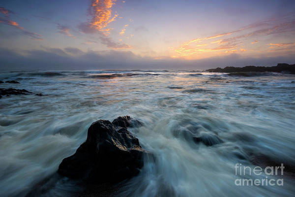 Wall Art - Photograph - Against The Sea by Mike Dawson