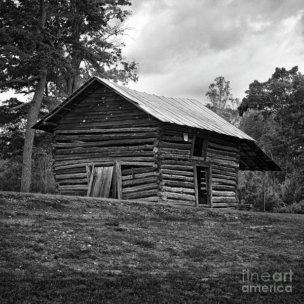 Photograph - Aged Barn 2 by Patrick M Lynch
