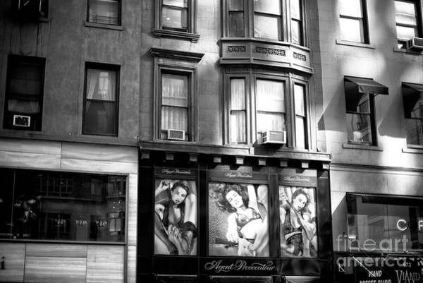 Photograph - Agent Provocateur by John Rizzuto