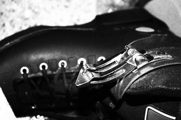 Roller Blades Photograph - Aggressive Inline by Beatnik Fem