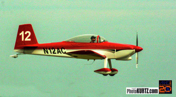 Photograph - Airventure 12 by Jeff Kurtz