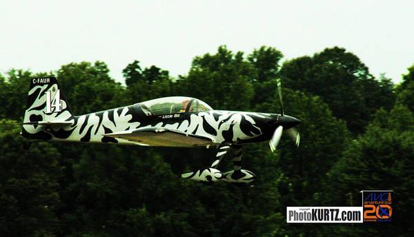 Photograph - Airventure 14a by Jeff Kurtz