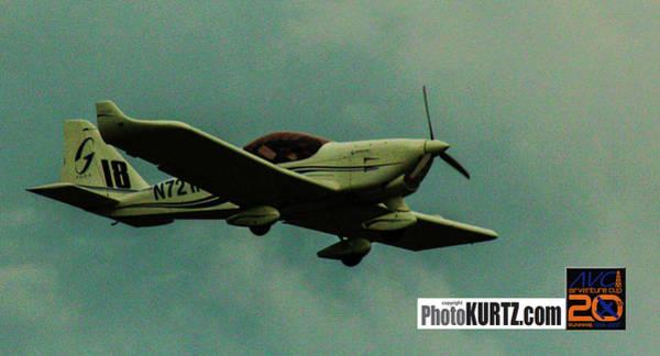 Photograph - Airventure 18 by Jeff Kurtz