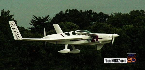 Photograph - Airventure 21 by Jeff Kurtz