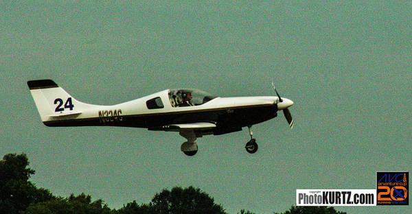 Photograph - Airventure 24 by Jeff Kurtz